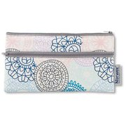 Reusable Wet Wipes Bag, Floral